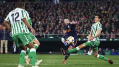 Бетис изпусна аванс от два гола, Валенсия възкръсна от 0:2 до 2:2 за Купата на Краля