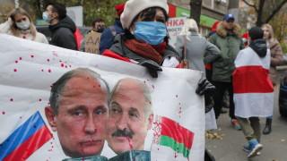 Лукашенко планира промени в конституцията