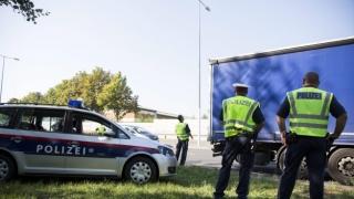 Австрия задържа турчин за опит за терористично нападение