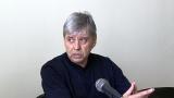 Емо Спасов пред ТОПСПОРТ: Люпко постъпи позорно и грозно, левскарите в клуба са малко