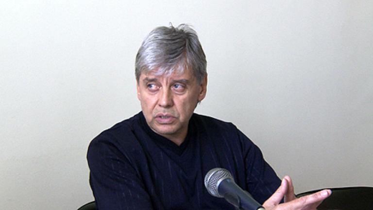 Емил Спасов пред ТОПСПОРТ: Уважавам много Роси, но това не е моят Левски