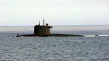 "Русия с две нови подводници клас ""Борей"" от 2014 г."