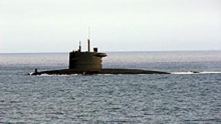"""Пращат подводница """"Надежда"""" в морския музей на Варна"""