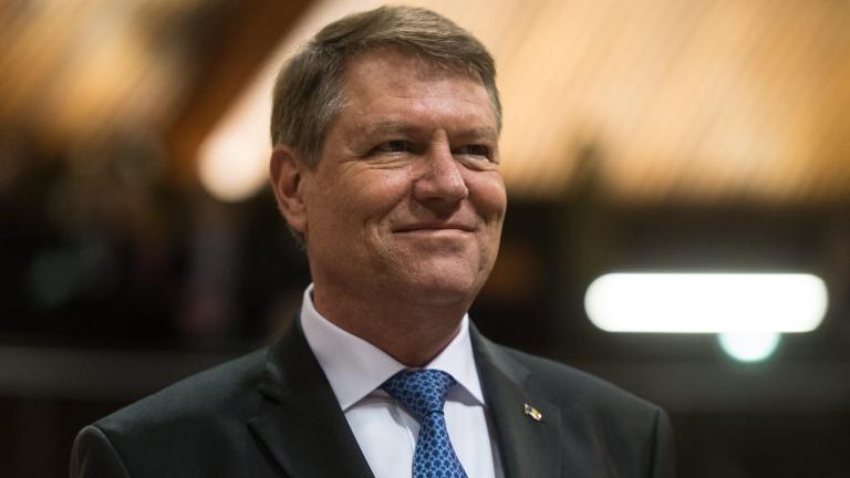 Румънският президент не иска реформи в съдебната система