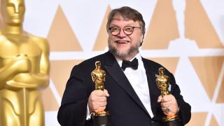 Гийермо дел Торо ще насърчава мексикански продуценти