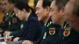 Китай заплаши да хвърли армията срещу Тайван