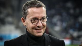 Ограбиха къщата на президента на Олимпик (Марсилия)
