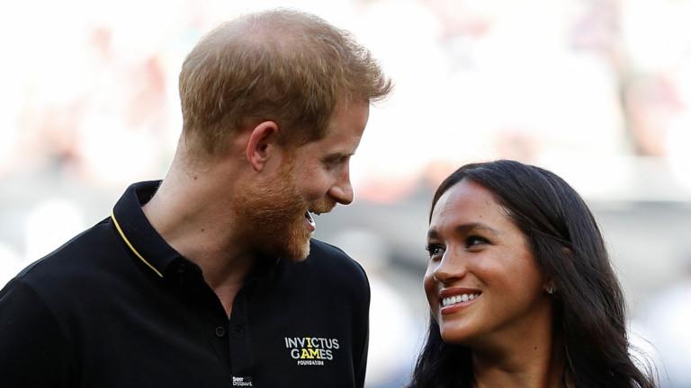 Критиките по адрес на принц Хари и Меган Маркъл по