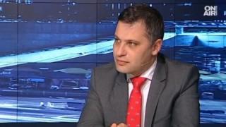 Александър Сиди: Радев разединява нацията, много хора мислеха COVID-19 за обикновена кашлица