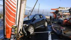 Торнадо в Канада рани осем души