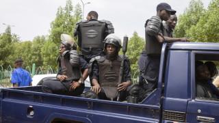 В Мали са ранени сини каски от ООН