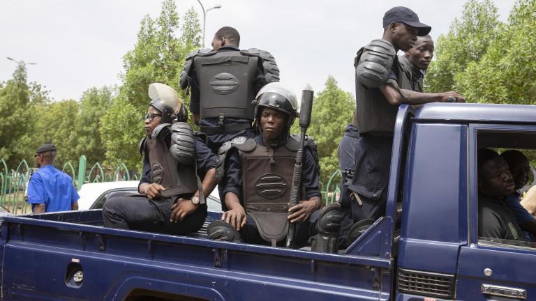 Правителството на Централноафриканската република (ЦАР) категорично отхвърли новината от CNN