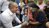Президентът се опасява да не загубим българското земеделие