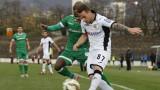 Локомотив (Пловдив) умува за свой бивш футболист