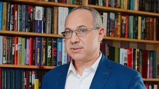 Антон Тодоров се отказа публично да оглави Комисията по досиетата