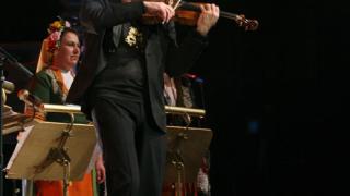 Васко Василев с невероятно шоу в НДК