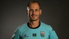 Христозов: Миналата година не бяхме готови за предизвикателството Първа лига