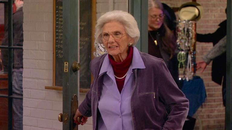 На 106 години почина най-възрастната актриса на Холивуд - Кони