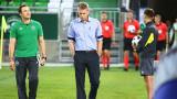 Пауло Аутуори: Националният отбор на България страда от многото чужденци в Лудогорец