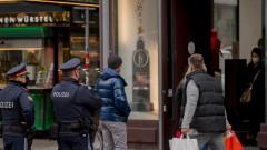Коронавирус блокада в Австрия - излиза се само за пазар