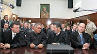 Важат ли в либийския съд научни доказателства, питат се експерти