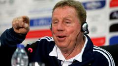 Скандалът се разраства: Хари Реднап призна за незаконни залози във Висшата лига