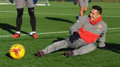 Венгер пак защитава Санчес, бил изцяло отдаден на Арсенал