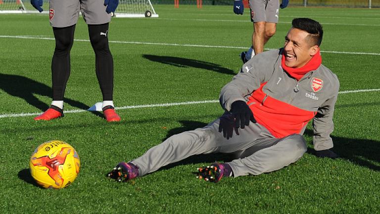Мениджърът на Арсенал - Арсен Венгер за пореден път обяви,