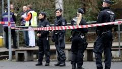 Ученик в Германия заклан от съученик