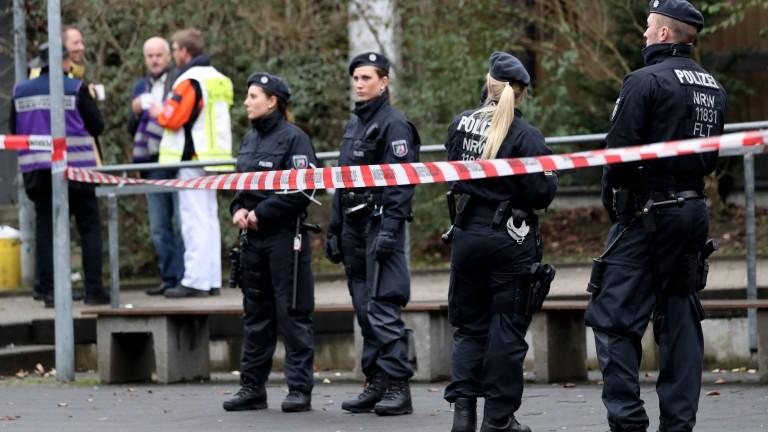 Германия забрани две групи, свързани с ПКК