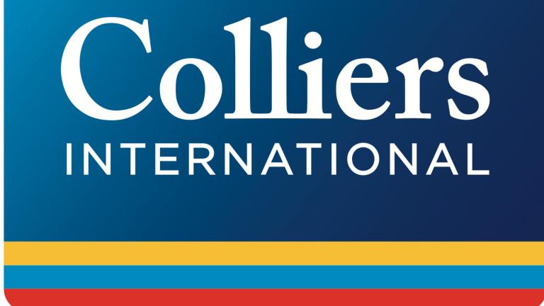 Colliers International, водеща консултантска компания за недвижими имоти, затвърждава управленската