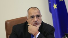 Борисов за подслушването: Тарикат мъж не писка