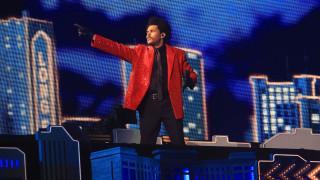 Защо The Weeknd дарява милиони
