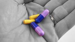 В аптеките вече има лекарство за епилептици