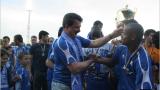 Марков освободи Лусио Вагнер за мача с Черна Гора