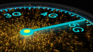 Половината от населението по света ще има достъп до 5G мрежа в следващите 5 години