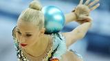 Русия избра своите гимнастички за Олимпиадата в Рио