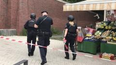 МВнР няма информация за пострадали българи в Хамбург