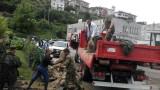Остава бедствено положението във Врачанско