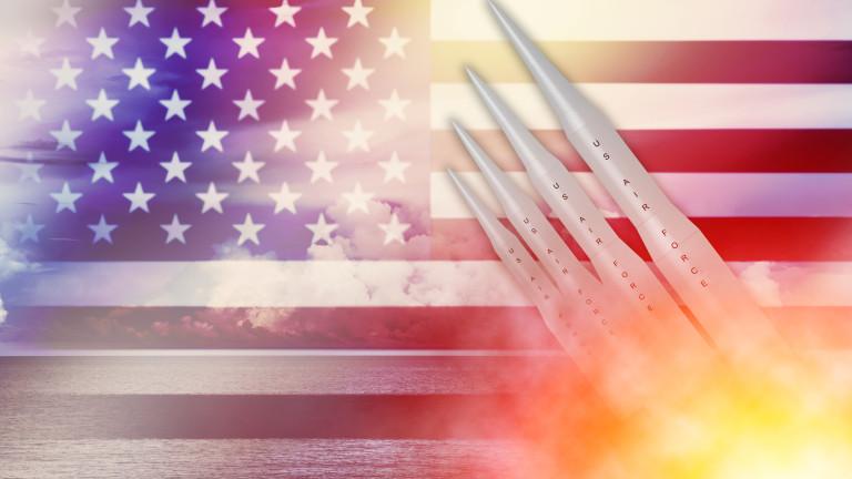 Първият заместник-министър на отбраната на САЩКатлийн Хикс разпореди прехвърлянето на