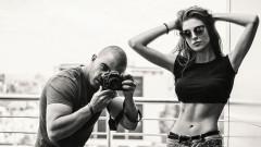 Фотограф със страст