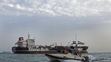"""Иран освобождава 7 души от екипажа на """"Стена Имперо"""""""