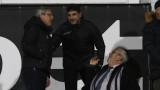 Георги Иванов-Гонзо: Турнирните мачове са тежки, пожелаваме си Ботев (Гълъбово) в следващата фаза