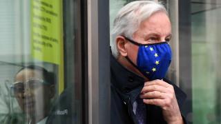 Споразумение за Брекзит - сега или никога