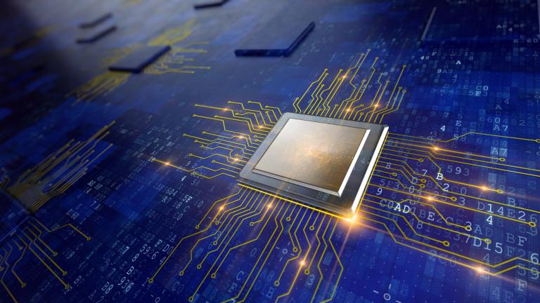 Alibaba Group Holding Ltd. успешно разработи свой собствен чип, навлизайки