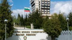 Курсантка от военния университет във Велико Търново се простреля с автомат