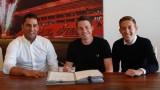 Унион (Берлин) вече подсилва отбора за Бундеслигата