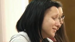 Отново задържаха танцьорката Габриела Медарова