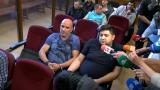Разясняване на процедурите забавя старта на делото срещу Ценко Чоков