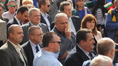 """Политици призовават хората от """"Емко"""" да поемат битката с мафията"""
